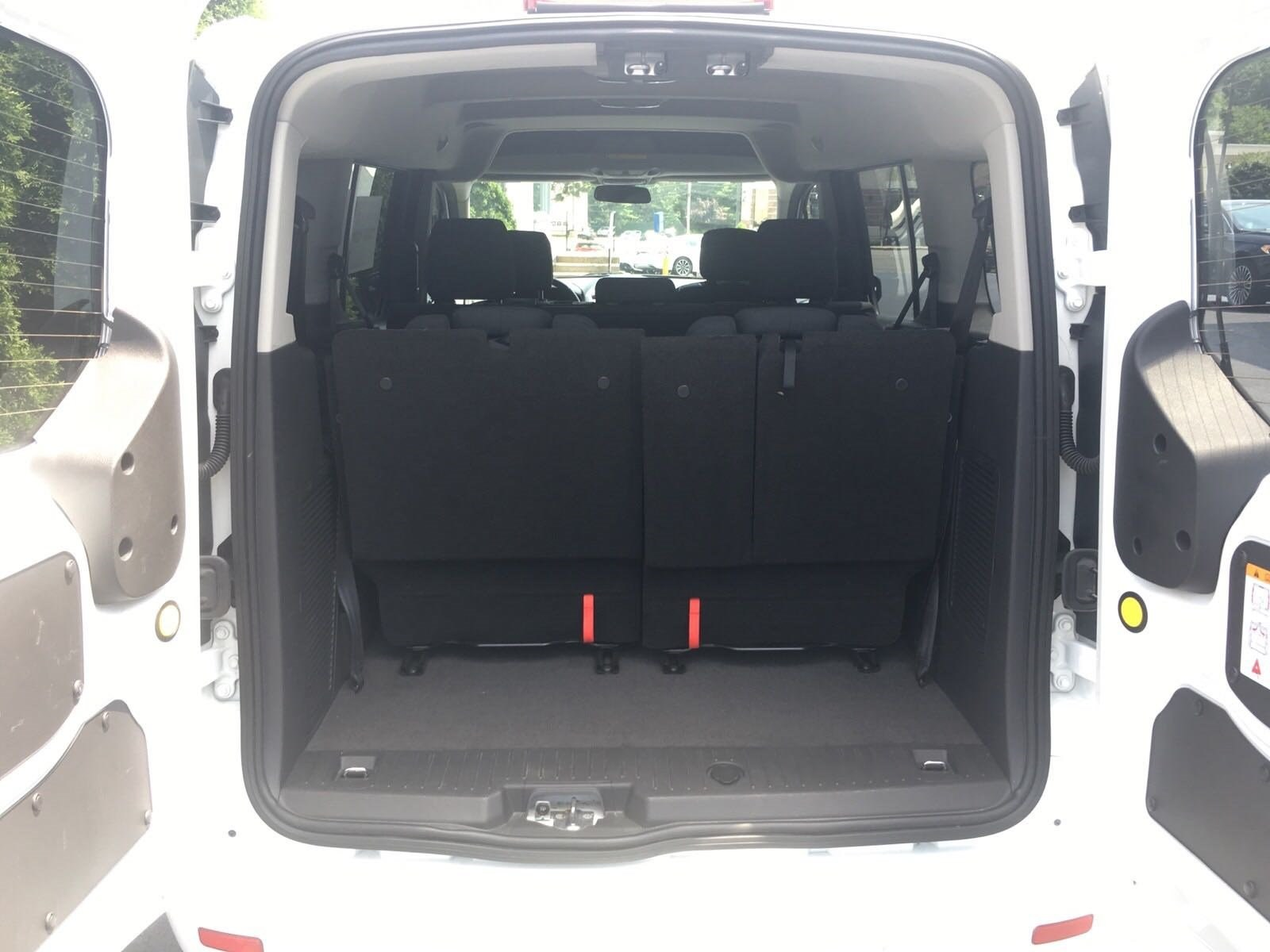 2015 Transit Connect 4x2,  Passenger Wagon #P1390 - photo 16