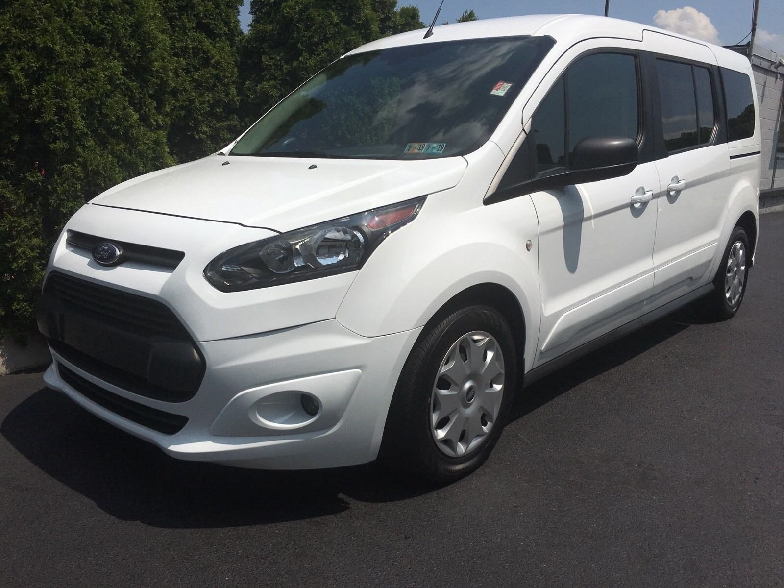 2015 Transit Connect 4x2,  Passenger Wagon #P1390 - photo 8