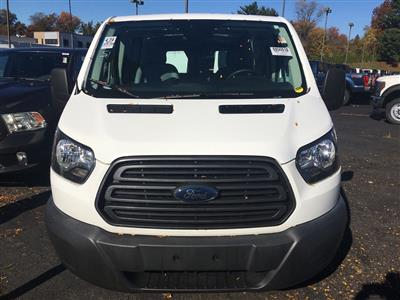 2017 Transit 250 Low Roof 4x2,  Empty Cargo Van #P1480 - photo 3