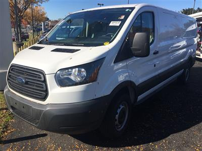 2017 Transit 250 Low Roof 4x2,  Empty Cargo Van #P1480 - photo 2
