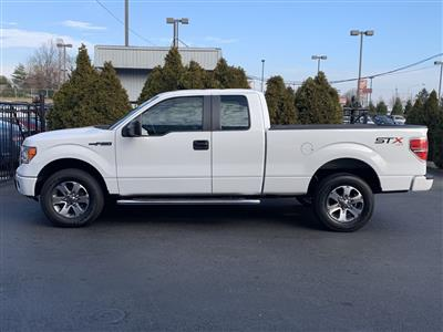 2014 F-150 Super Cab 4x4,  Pickup #P1504 - photo 7
