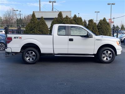 2014 F-150 Super Cab 4x4,  Pickup #P1504 - photo 12