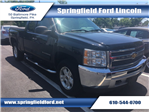 2012 Silverado 1500 Extended Cab 4x4,  Pickup #T0574A - photo 1