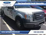 2010 F-150 Regular Cab 4x2,  Pickup #T0689A - photo 1