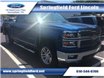 2015 Silverado 1500 Double Cab 4x4,  Pickup #T0746A - photo 1