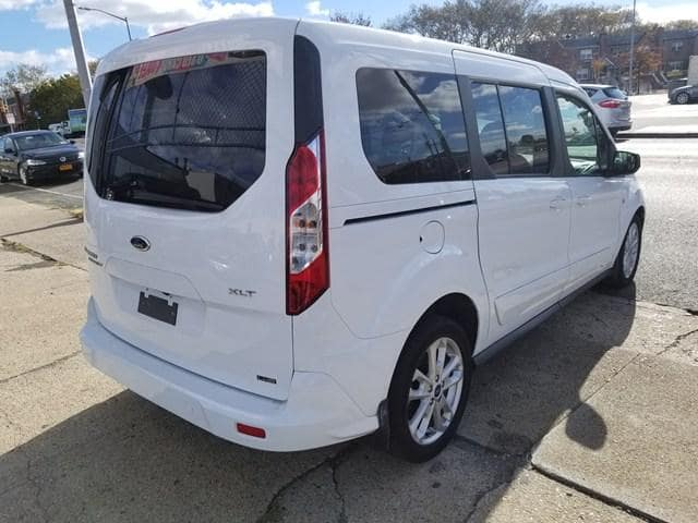2015 Transit Connect Passenger Wagon #2527F - photo 2