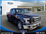 2015 F-150 Super Cab Pickup #2609F - photo 25