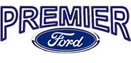 Premier Ford Brooklyn logo