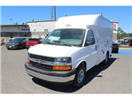 2017 Express 3500, Supreme Service Utility Van #F41058 - photo 1