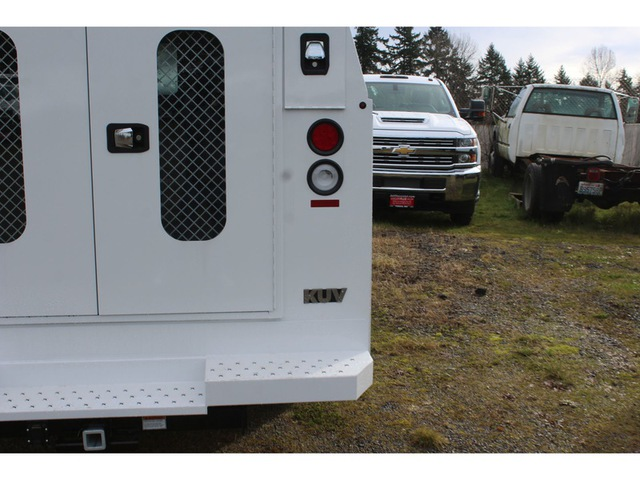 2018 Express 3500, Knapheide Service Utility Van #F41488 - photo 10
