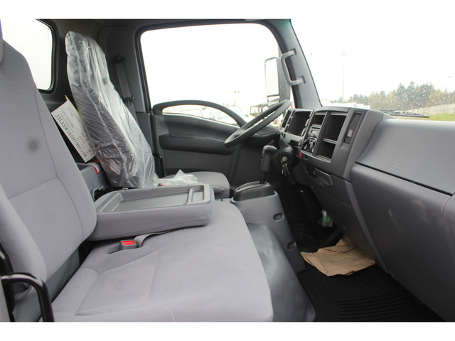 2017 LCF 5500HD Regular Cab 4x2,  Supreme Signature Van Dry Freight #F41504 - photo 12