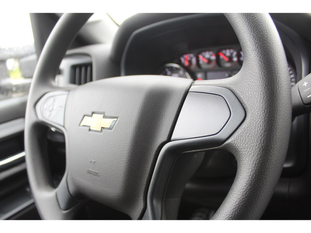 2018 Silverado 3500 Regular Cab DRW 4x4, Knapheide Platform Body #F41581 - photo 19