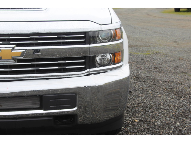 2018 Silverado 3500 Regular Cab DRW 4x4, Knapheide Platform Body #F41581 - photo 4