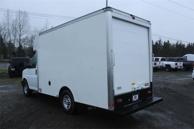 2019 Express 3500 4x2,  Supreme Cutaway Van #F42088 - photo 1