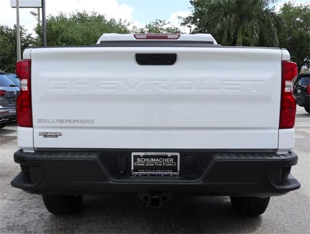 2019 Silverado 1500 Double Cab 4x2,  Pickup #C920907 - photo 1