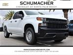 2019 Silverado 1500 Double Cab 4x2,  Pickup #C920908 - photo 1