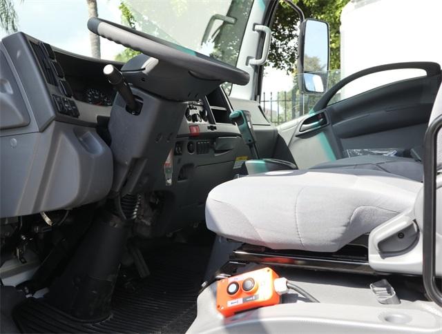 2019 LCF 4500 Crew Cab 4x2, Knapheide Landscape Dump #C921783 - photo 7