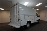 2017 Transit 250 Low Roof, Reading Service Utility Van #F736670 - photo 1
