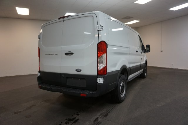 2017 Transit 250 Low Roof 4x2,  Empty Cargo Van #F738830 - photo 2