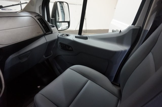 2017 Transit 250 Low Roof 4x2,  Empty Cargo Van #F738830 - photo 16