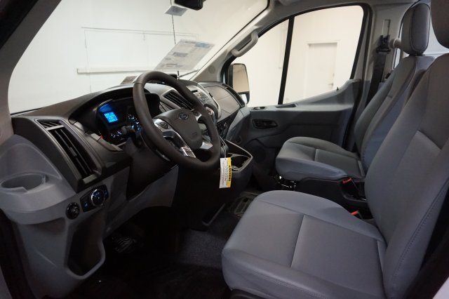 2017 Transit 250 Low Roof 4x2,  Empty Cargo Van #F738830 - photo 23