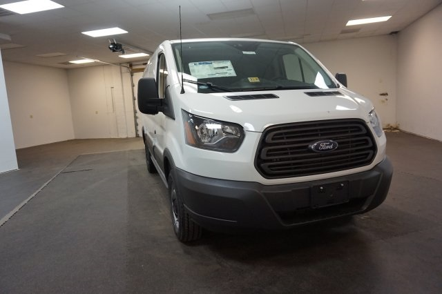 2017 Transit 250 Low Roof 4x2,  Empty Cargo Van #F738830 - photo 3