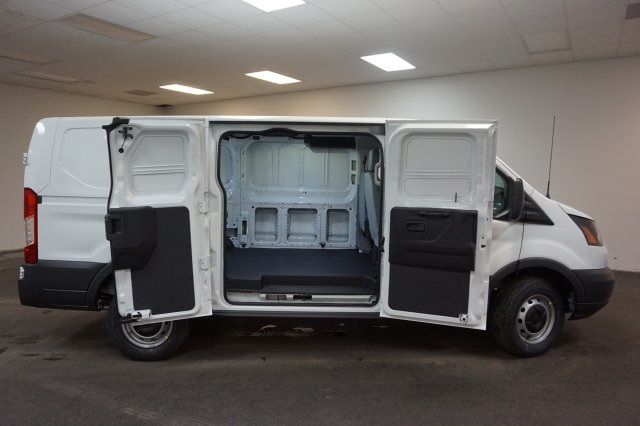2017 Transit 250 Low Roof 4x2,  Empty Cargo Van #F738830 - photo 33