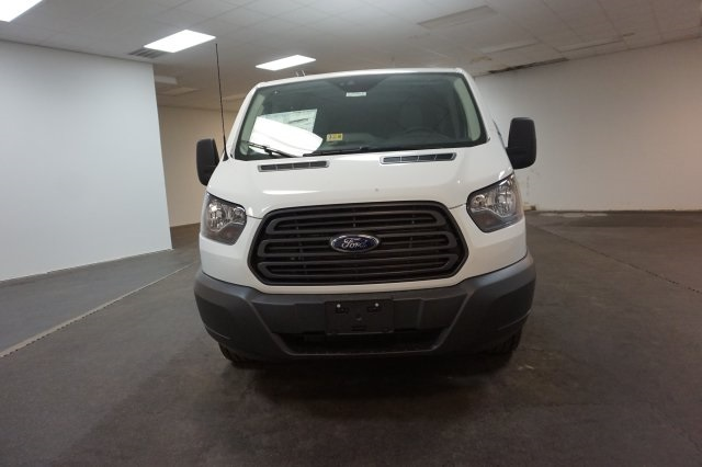 2017 Transit 250 Low Roof 4x2,  Empty Cargo Van #F738830 - photo 4