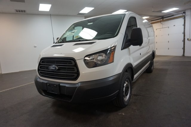 2017 Transit 250 Low Roof 4x2,  Empty Cargo Van #F738830 - photo 5