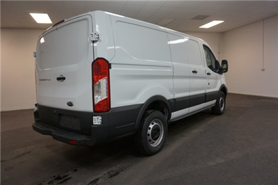 2017 Transit 250 Low Roof 4x2,  Empty Cargo Van #F738830 - photo 11