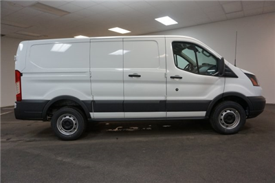 2017 Transit 250 Low Roof 4x2,  Empty Cargo Van #F738830 - photo 12
