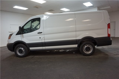 2017 Transit 250 Low Roof 4x2,  Empty Cargo Van #F738830 - photo 7