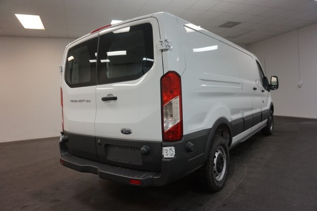 2017 Transit 350 Low Roof 4x2,  Empty Cargo Van #F743140 - photo 3