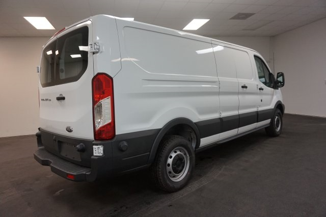 2017 Transit 350 Low Roof 4x2,  Empty Cargo Van #F743140 - photo 12