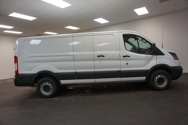 2017 Transit 350 Low Roof 4x2,  Empty Cargo Van #F743140 - photo 13