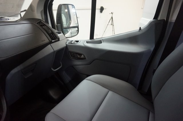 2017 Transit 350 Low Roof 4x2,  Empty Cargo Van #F743140 - photo 17