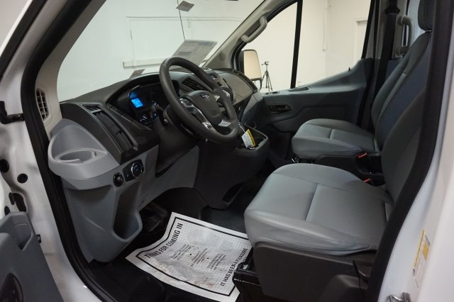 2017 Transit 350 Low Roof 4x2,  Empty Cargo Van #F743140 - photo 24