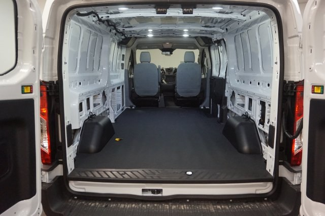 2017 Transit 350 Low Roof 4x2,  Empty Cargo Van #F743140 - photo 2