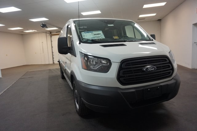 2017 Transit 350 Low Roof 4x2,  Empty Cargo Van #F743140 - photo 4
