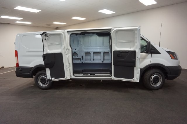 2017 Transit 350 Low Roof 4x2,  Empty Cargo Van #F743140 - photo 33
