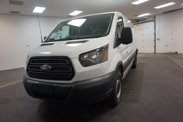 2017 Transit 350 Low Roof 4x2,  Empty Cargo Van #F743140 - photo 6