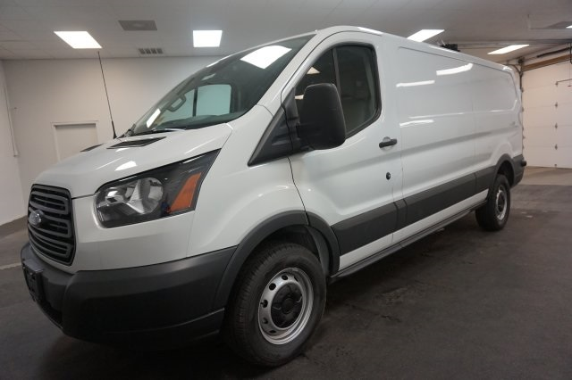 2017 Transit 350 Low Roof 4x2,  Empty Cargo Van #F743140 - photo 7