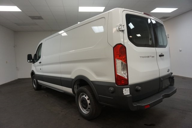 2017 Transit 350 Low Roof 4x2,  Empty Cargo Van #F743140 - photo 9