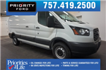 2017 Transit 350 Low Roof 4x2,  Empty Cargo Van #F743140 - photo 1