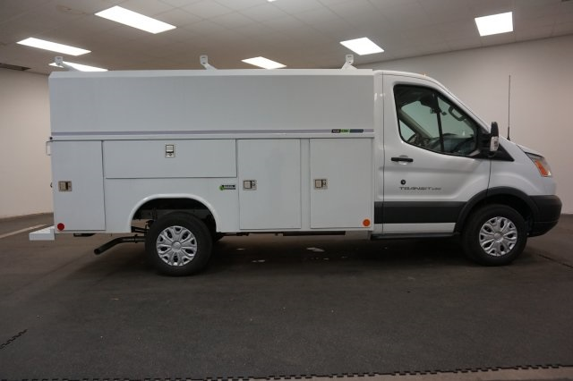 2017 Transit 250 Low Roof, Reading Service Utility Van #F743580 - photo 12