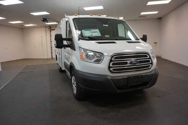 2017 Transit 250 Low Roof, Reading Service Utility Van #F743580 - photo 3