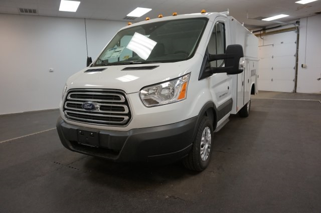 2017 Transit 250 Low Roof, Reading Service Utility Van #F743580 - photo 5