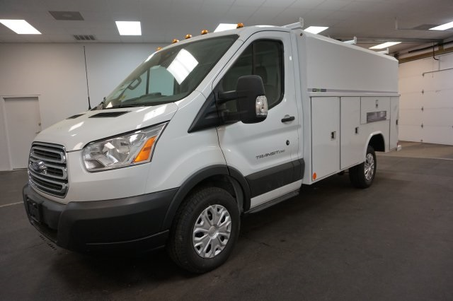 2017 Transit 250 Low Roof, Reading Service Utility Van #F743580 - photo 6
