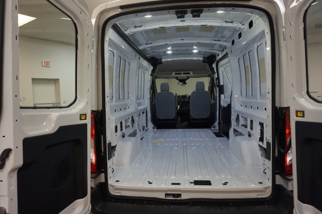 2017 Transit 250 Med Roof, Cargo Van #F744100 - photo 2