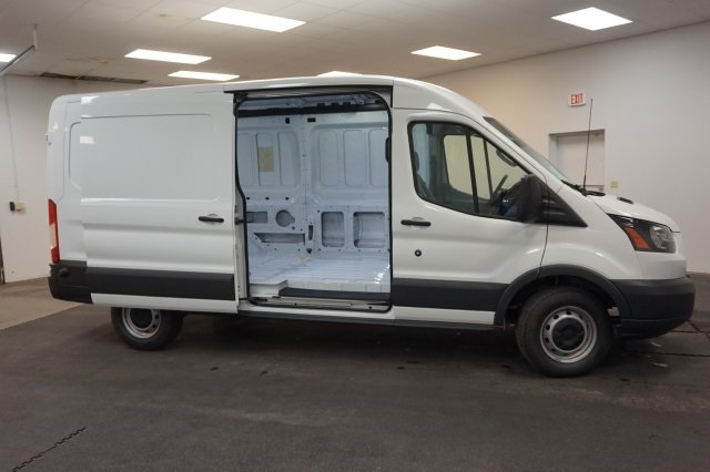 2017 Transit 250 Med Roof, Cargo Van #F744100 - photo 33